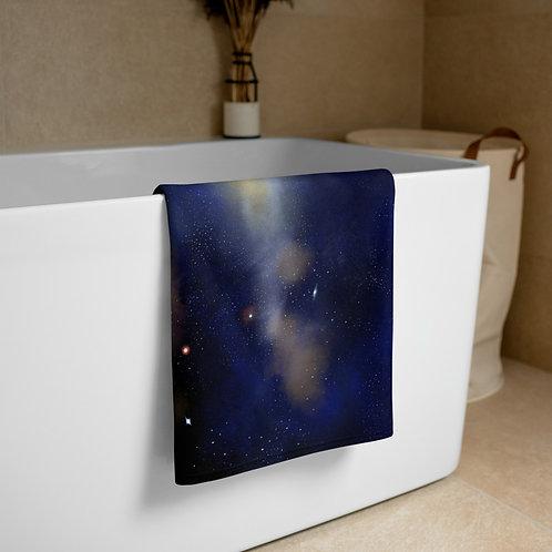 Rebirth Galaxy series Towel