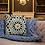 Thumbnail: Morocco mosaic design by Rageshree | Premium Pillow Case