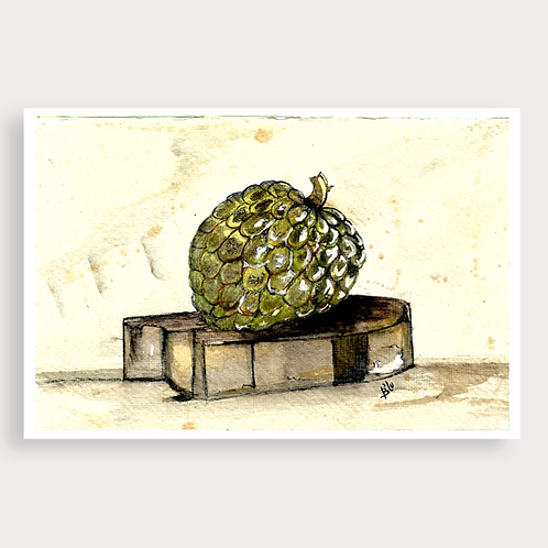 Custard Apple | True Life