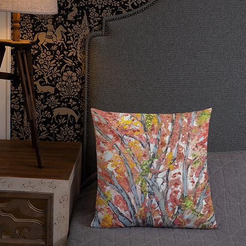 Autumn Premium Pillow