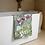 Thumbnail: Cyclamen Floral Towel