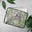 Thumbnail: Cyclamen Floral Laptop Sleeve