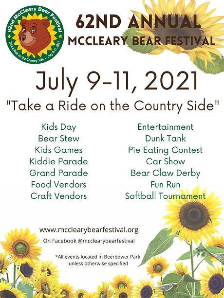 62nd Annual McCleary Bear Festival2 (2).