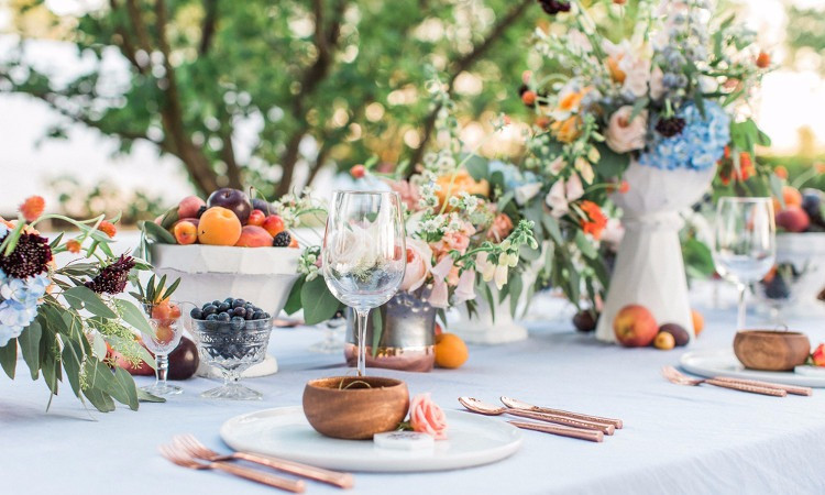dinner parties & events