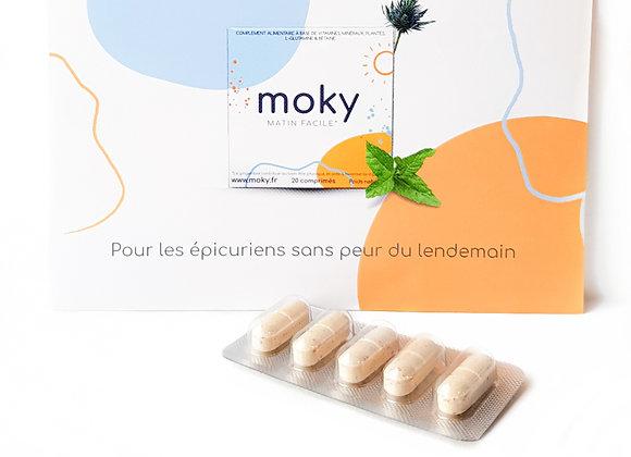 Moky - Offre découverte