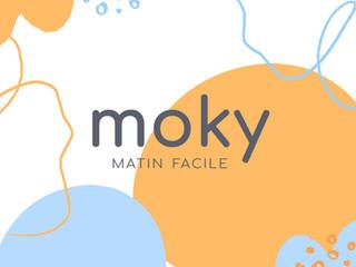L'histoire de Moky, chapitre 2 : la naissance du produit