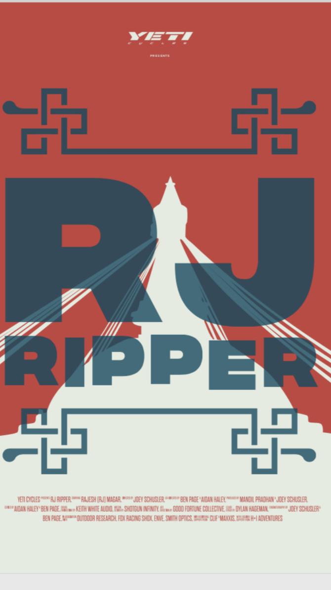 Help RJ Ripper Fund!!