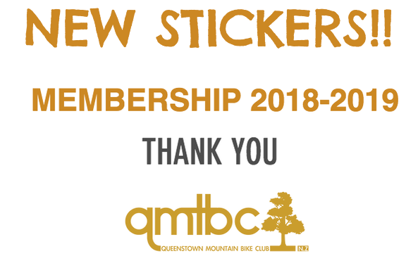 QMTBC MEMBERSHIP TIME!!! Have you signed up yet??