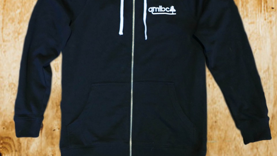 QMTBC Riding Roots Hoodie