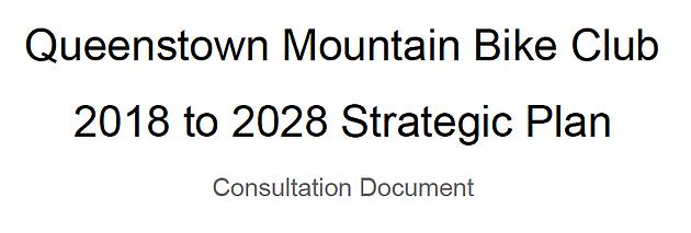QMTBC Strategic Plan - Open for Feedback