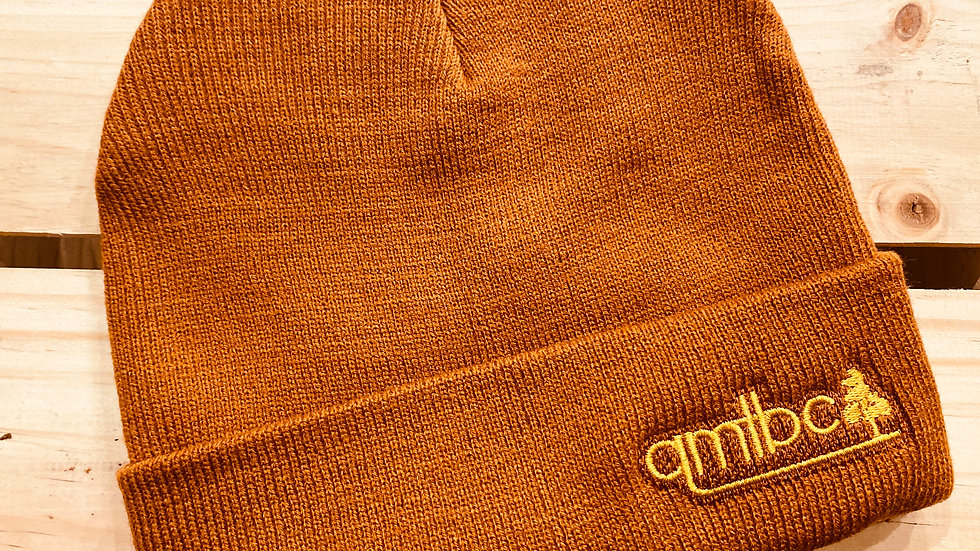 AS Colour QMTBC Beanie - Copper
