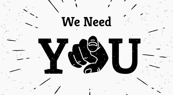 The QMTBC Committee needs you!