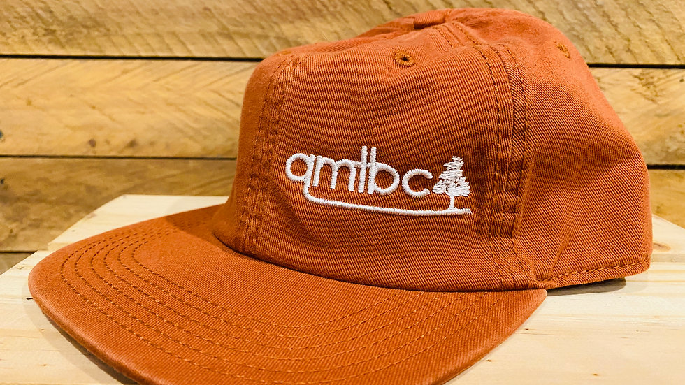 AS Colour QMTBC 6 Panel James Cap- Copper