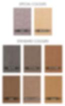 wpc colors