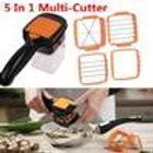 5 in 1 Slicer Dicer