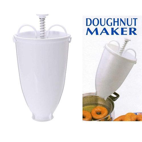 Meduwada / Doughnut Maker
