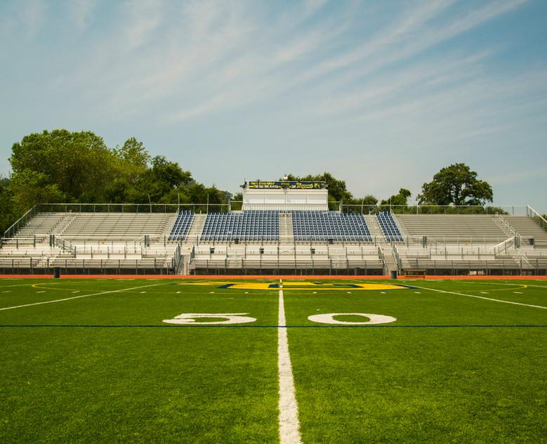 Oak Ridge High School Football Field