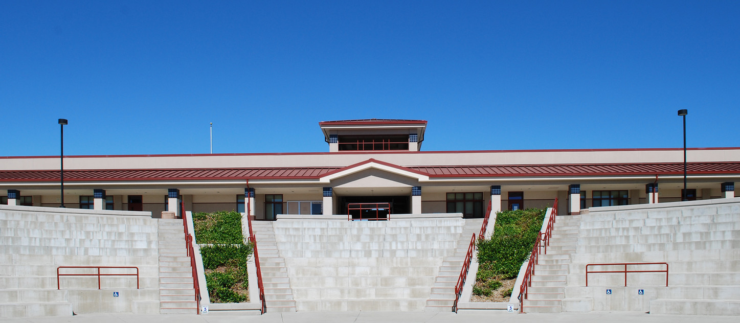 Cordelia Hills Elementary School Outdoor Ampitheatre