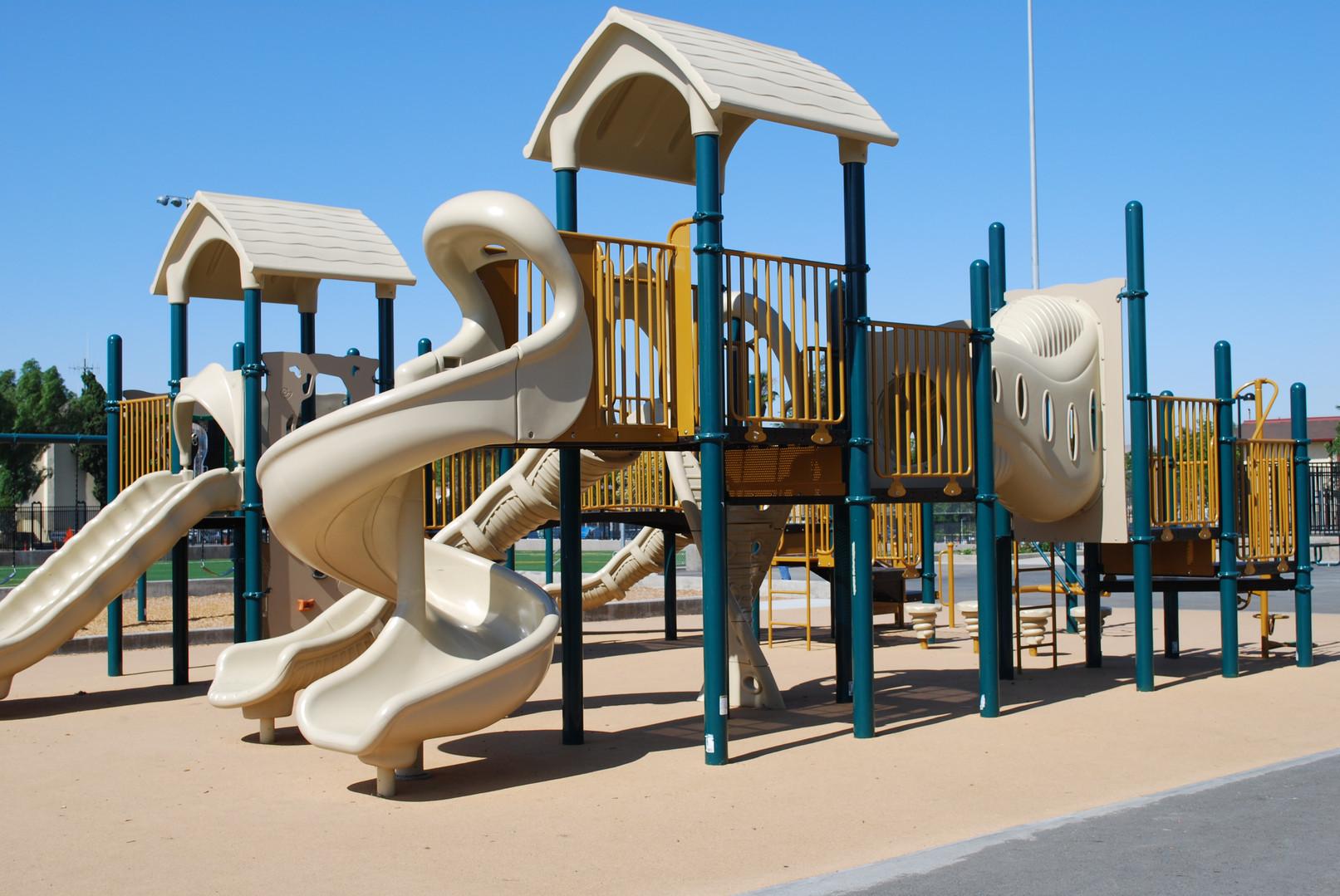 Marina Elementary School Playground