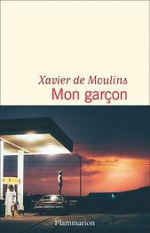 X De Moulin - Mon Garçon.jpg