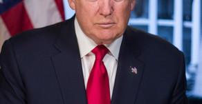 One Word: Trump