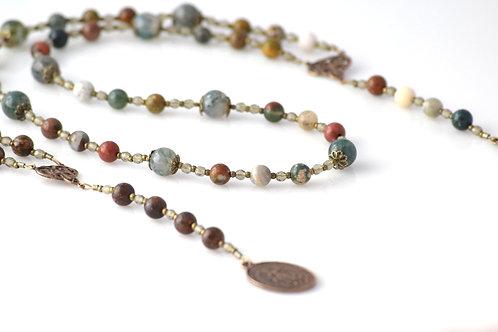 Custom Rosary or Chaplet