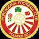 Portadown FC Badge