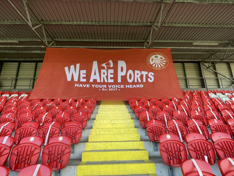We Are Ports 2021 AGM