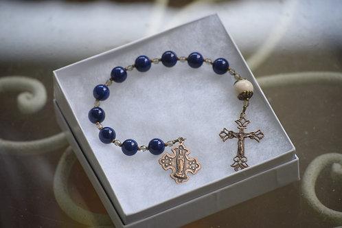 Custom Pocket Rosary