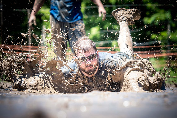 10k Mud Run