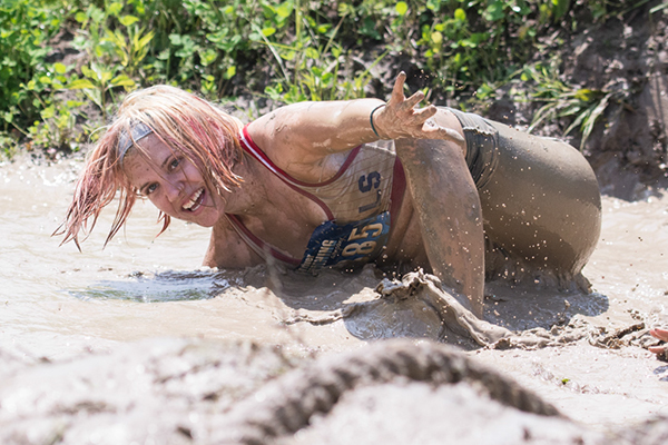 Muddy Crawl