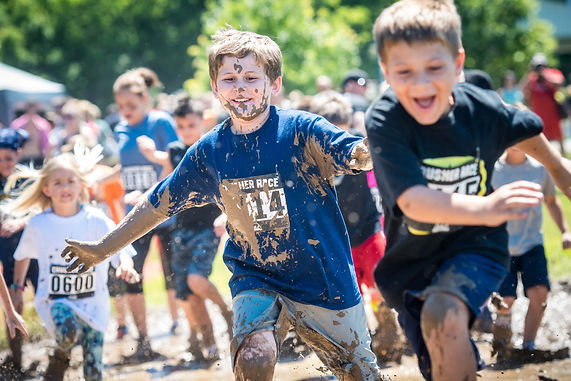 Kids Mud Run St Louis