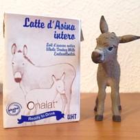 Donkey milk products New donkey milk products in pipeline