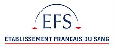Logo Etablissement Français du Sang