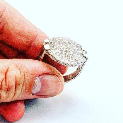Johnny depp jewelry, Mens statement ring, biker rocker ring by LUGDUN ARTISANS