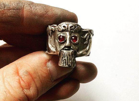 Celtic LUGH Ring