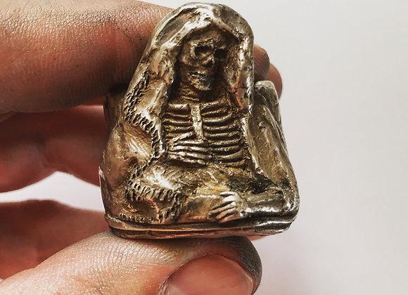 Death Widow Ring