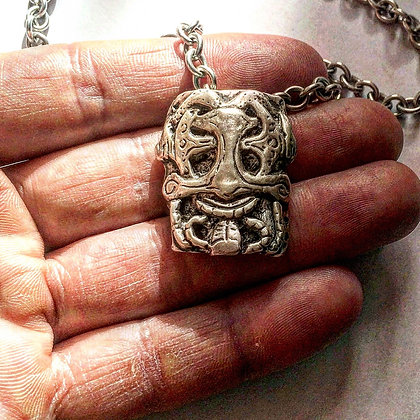 Thor Pendant Necklace