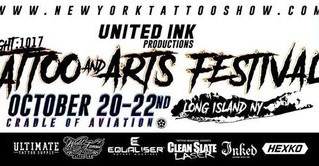 LUGDUN ARTISANS and UNITED INK FLIGHT 1017