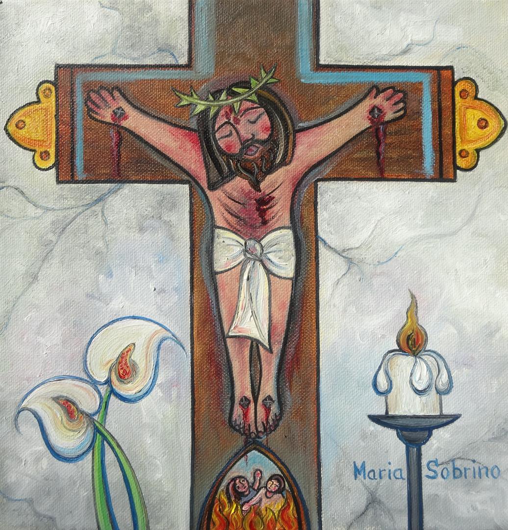 En la Cruz – 2