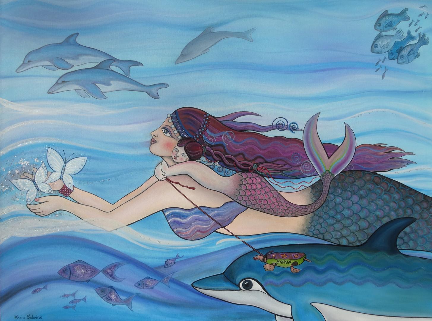 Sirena – 1