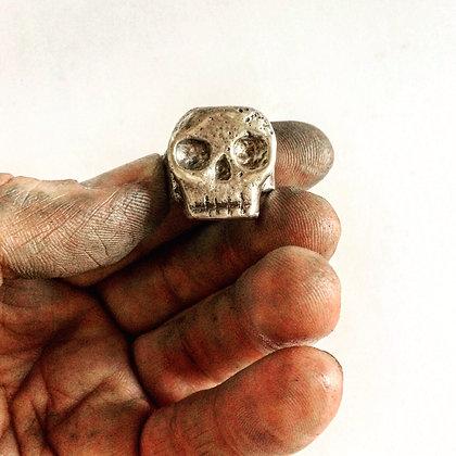 DROP SHIP - Skull Ring