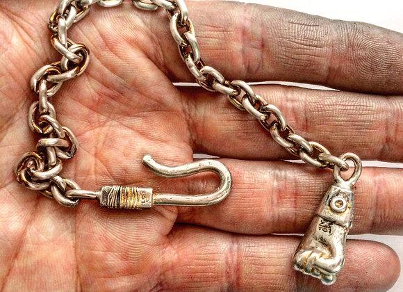 Fist Bracelet