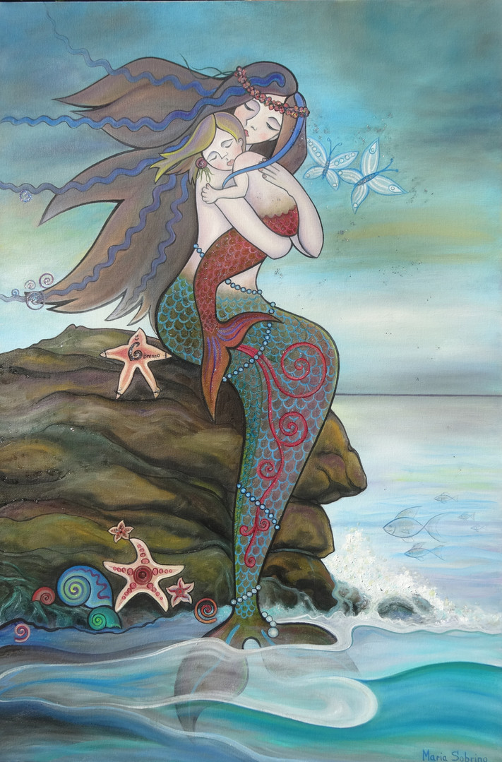 Sirena – 3