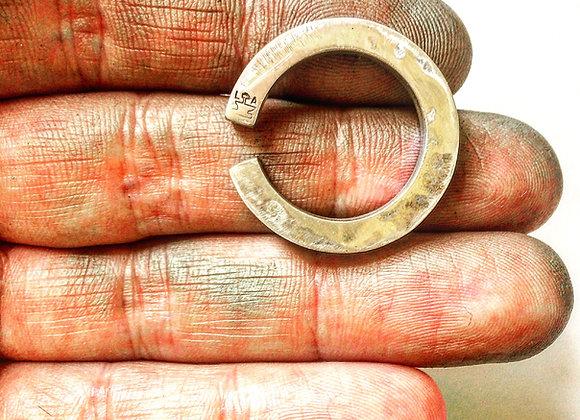 mens ring, mens fashion ring, designer ring, silver ring, biker ring, LUGDUN ARTISANS
