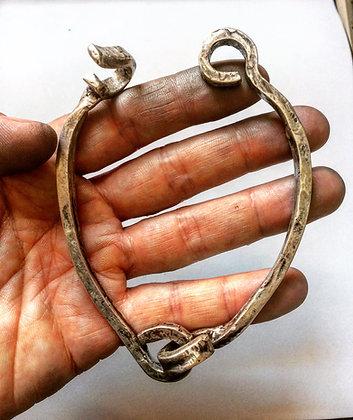DROP SHIP - Shackle Bracelet