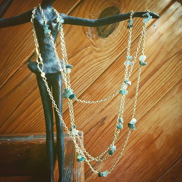 Jasper chain