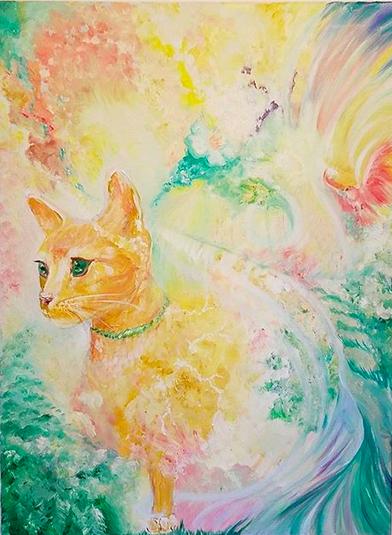 Wylie Cat