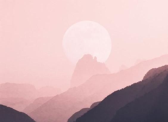 Fullmåne i Vektens tegn