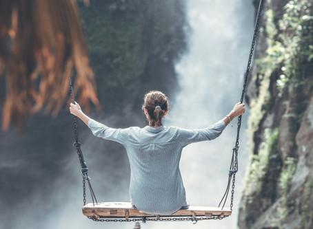 Meditasjon – gi meg selv tid